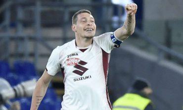Dua Gol Belotti Permalukan AS Roma