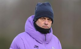 Jose Mourinho Sebut Harry Kane Tak Tergantikan