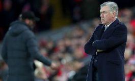 Tim Pelapis Liverpool Singkirkan Everton, Ancelotti Langgar Kebiasaan