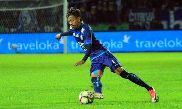 Persik dan Persebaya Mendekat, Syaiful Indra Cahya Menuju Arema FC