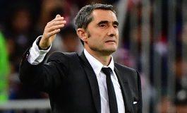Barcelona Kalah Lagi, Valverde Bicara Soal Masa Depannya