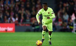 Butuh Bek Kanan, Inter Ingin Rekrut Semedo dari Barcelona