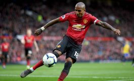 Ashley Young Tak Senang Manchester United Halangi Kepindahannya ke Inter Milan