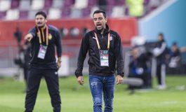 Xavi Pelatih Baru Barcelona?