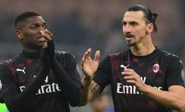 Komentar Zlatan Ibrahimovic Setelah Menjebol Gawang Cagliari