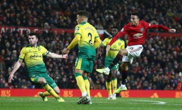 Mata Harap Kemenangan Atas Norwich Jadi Momentum MU