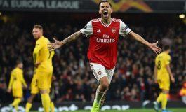 Rencana Mikel Arteta untuk Dani Ceballos di Arsenal