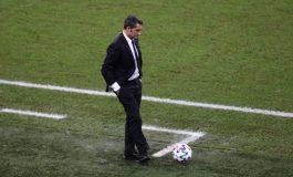 Hasil Pertemuan Valverde dan Presiden Barcelona Masih Jadi Misteri