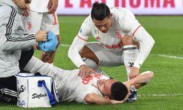 Cedera ACL, Demiral Akhiri Musim Bersama Juventus Lebih Cepat