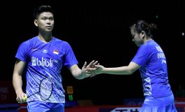 Praveen/Melati Janji Bangkit, Optimistis Saingi Duo Monster China