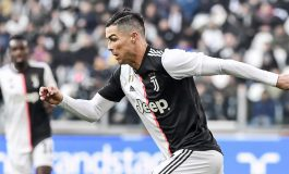 Hasil Pertandingan Juventus vs Cagliari: 4-0