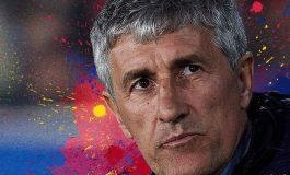 Mengenal Pelatih Baru Barcelona: Siapa Quique Setien? Pelatih yang Terinspirasi Johan Cruyff