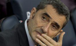 Barcelona Resmi Pecat Ernesto Valverde, Tunjuk Quique Setien jadi Pengganti