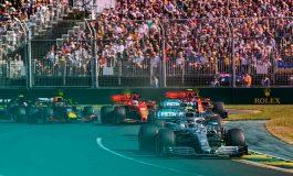 Wabah Corona Tak Pengaruhi Jadwal Seri Pertama Formula 1