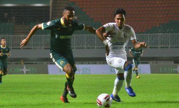 Laga Persib vs Arema FC Dihantui Corona, Mario Gomez Pentingkan Kesehatan