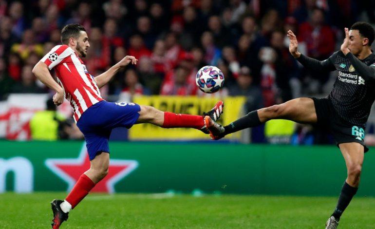 Liverpool Bakal Bikin Pemain Atletico Madrid Sibuk