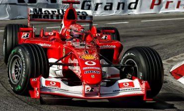 Tim Ferrari Siap Tempur di Melbourne