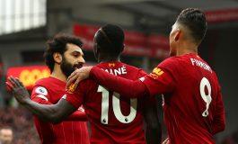 Piala Eropa 2020 Ditunda, Liverpool Malah Tersenyum