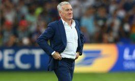 Pelatih Prancis Dukung Penundaan Piala Eropa 2020
