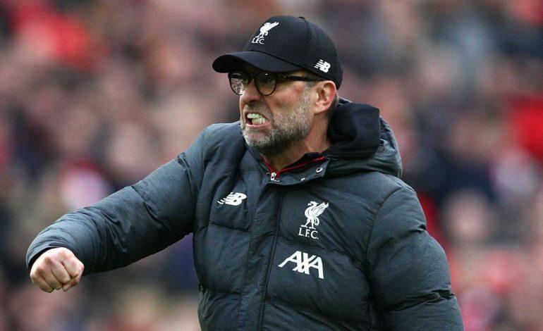 Kapan Liverpool Pesta Juara Liga Primer Inggris?