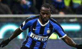 Inter Milan Izinkan Pemain Asing Pulang Kampung Setelah Karantina