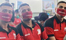Jalani Masa Libur, Madura United Diminta Jangan Lupa Latihan