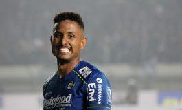 Bintang Persib Wander Luiz Terpapar Virus Corona COVID-19 di Bali?