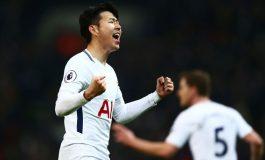 Tinggalkan Tottenham, Son Jalani Latihan Jarak Jauh