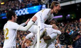 Merasa Masih Kaya, Real Madrid Tidak Akan Potong Gaji Pemain