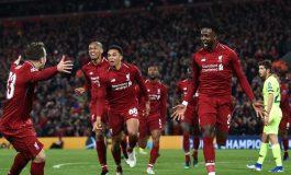 Liverpool Bisa Hancur Karena Virus COVID-19