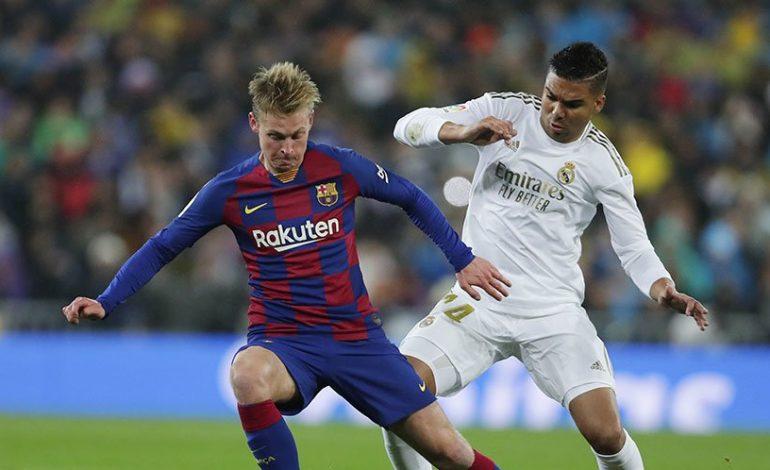 Frenkie de Jong Kesulitan karena Barcelona Dirancang untuk Lionel Messi?