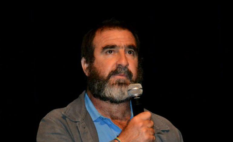 Manchester United Akan Rekrut Eric Cantona Lagi