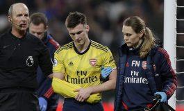 Gabung Arsenal Lebih Sering Cedera, Begini Curhat Kieran Tierney