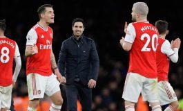 Andai Musim Dibatalkan, Arsenal yang Bakal ke Liga Champions Bukan MU