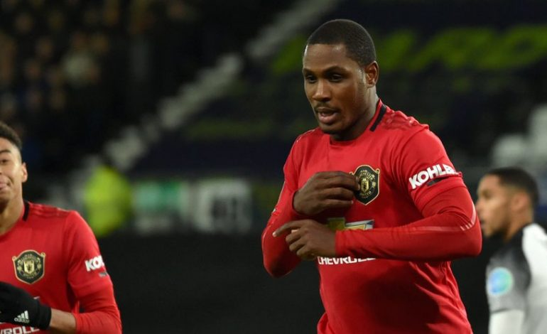 Gokil, Ighalo Dapat Bonus Rp145 Juta Tiap Cetak Gol untuk Manchester United