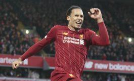 Liverpool Segera Perpanjang Kontrak Virgil an Dijk dan Alisson Becker