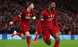 Liverpool Sodorkan Kontrak Baru untuk Giorginio Wijnaldum