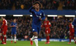 Atas Nama Kesetiaan, Willian Siap Tuntaskan Musim di Chelsea Tanpa Kontrak Baru
