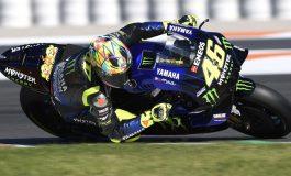 Yamaha Jawab Masa Depan Valentino Rossi di MotoGP