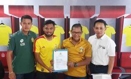 Tersangkut Kasus Kekerasan, Saddil Ramdani Terancam Dipecat Bhayangkara FC