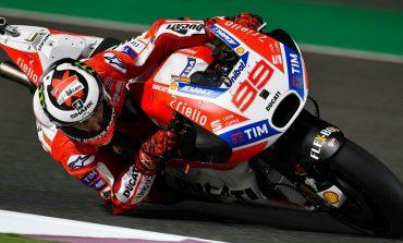 Jorge Lorenzo: Ducati Bisa Juara Jika Saya Masih Ada