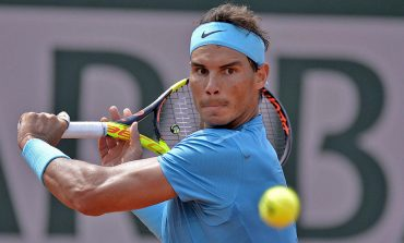 Rafael Nadal Mulai Kesal Berlatih Sendirian