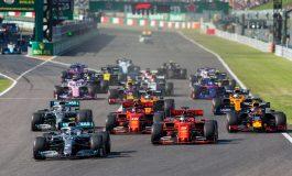 Formula 1 Targetkan Mulai Musim Ini di Austria 5 Juli