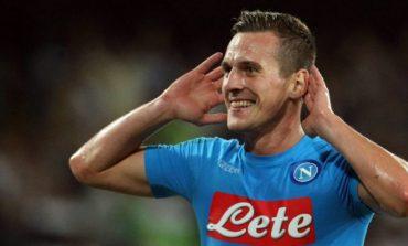 Mauro Icardi jadi Syarat Juventus Bisa Dapatkan Arkadiusz Milik, Begini Skenarionya