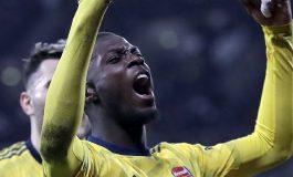 Nicolas Pepe Diprediksi Akan Jadi Bintang Besar Premier League