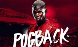 Masa Depan Paul Pogba: Dilema Besar Manchester United, Dijual atau Dipertahankan?
