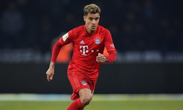 Philippe Coutinho Disindir Mantan Pemain Bayern Munchen