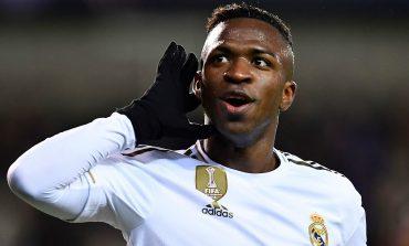 Kelamaan Libur, Pemain Real Madrid Kehilangan Sentuhan Bola