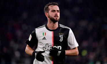 Diisukan Bakal Tinggalkan Juventus, Ini Jawaban Miralem Pjanic