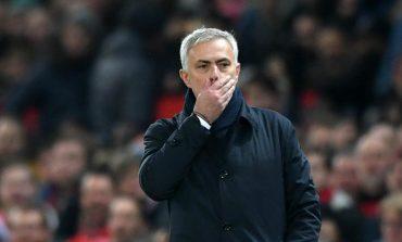 Jose Mourinho: Pernyataan Saya Soal Kelanjutan Liga Inggris Disalahartikan